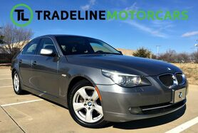 2008_BMW_5 Series_535xi AWD, LEATHER, MOONROOF... AND MUCH MORE!!!_ CARROLLTON TX