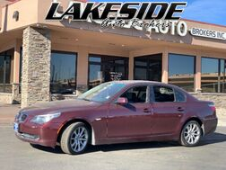 2008_BMW_5-Series_535xi_ Colorado Springs CO
