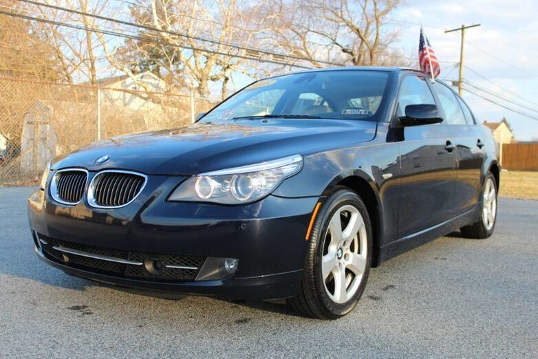 2008 BMW 5 Series 535xi New Castle DE