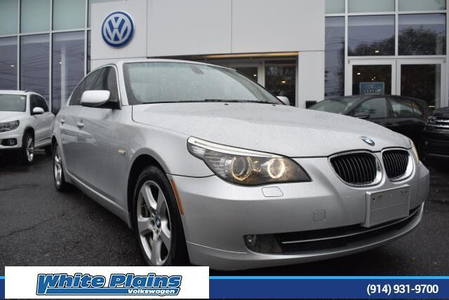 2008 BMW 5 Series 535xi White Plains NY