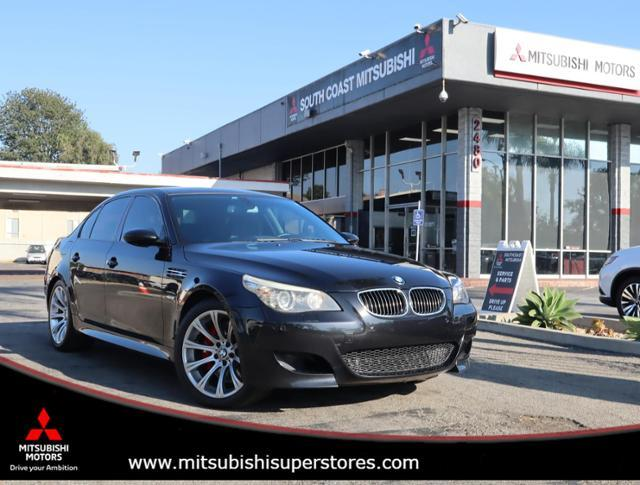 2008 BMW 5 Series M5 Cerritos CA