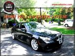 2008 BMW 550i w/ Sport & Premium Packages