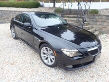 2008_BMW_6 Series_650i_ Pen Argyl PA