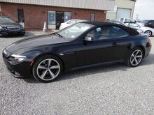2008_BMW_6 Series_650i Sport Convertible_ Ashland VA