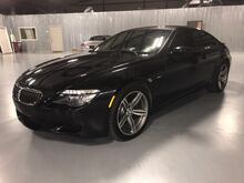 2008_BMW_6 Series_M6_ Carrollton TX