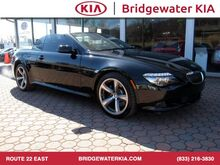 2008_BMW_650i_Convertible, Sport Package, Premium Sound Package, Navigation System, Head-Up Display, Bluetooth Technology, Heated Leather Seats, Power Soft-Top, 19-Inch Alloy Wheels,_ Bridgewater NJ