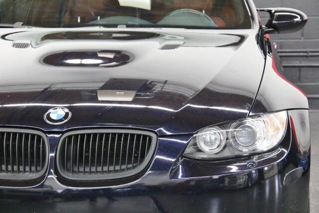 2008 BMW M3 4dr Sedan Chicago IL