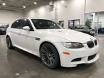 2008 BMW M3 6 Speed Manual