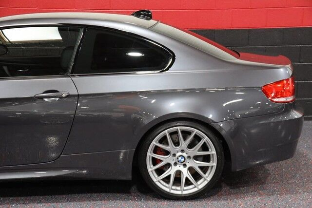2008 BMW M3 6MT 2dr Coupe Chicago IL