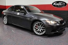 2008 BMW M3 6MT 2dr Coupe