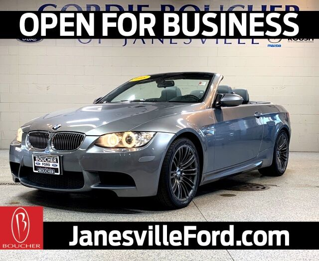 2008 BMW M3 Base Janesville WI