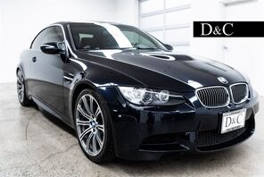 2008_BMW_M3_Convertible 6-Speed Locally Owned_ Portland OR