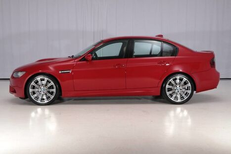 2008_BMW_M3_Sedan_ West Chester PA
