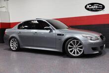 2008 BMW M5 4dr Sedan