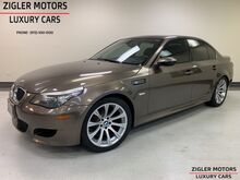 2008_BMW_M5_M5 low miles Meticulous Service records Garage kept Clean Carfax_ Addison TX