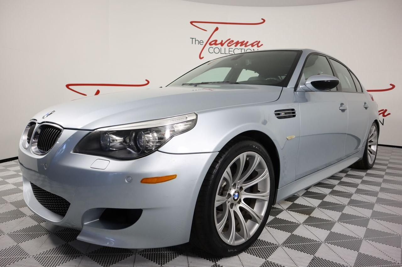 2008 BMW M5 Sedan 4D Hollywood FL