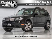 2008_BMW_X3_3.0si * NAVIGATION * PANORAMIC SUNROOF *_ Chicago IL