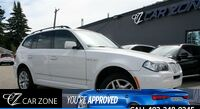 2008 BMW X3 3.0si AWD, Fully Inspected