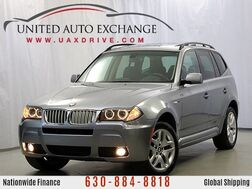 2008_BMW_X3_3.0si_ Addison IL