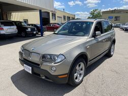 2008_BMW_X3_3.0si_ Cleveland OH