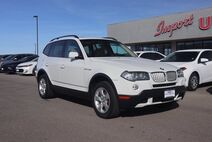 2008 BMW X3 3.0si Grand Junction CO