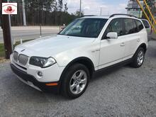 2008_BMW_X3_3.0si_ North Charleston SC