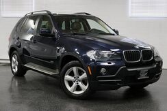 2008_BMW_X5_3.0si AWD Premium/Tech/Cold Weather/Rear Climate Pkg_ Schaumburg IL