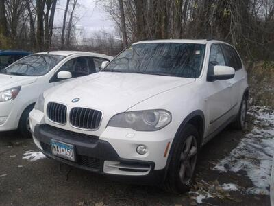 2008_BMW_X5_3.0si_ Inver Grove Heights MN