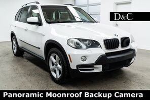 2008_BMW_X5_3.0si Panoramic Moonroof Backup Camera_ Portland OR
