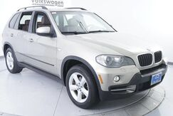 2008_BMW_X5_3.0si_ Paris TX