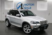 2008 BMW X5 4.8i AWD Sport Pkg Tech Pkg