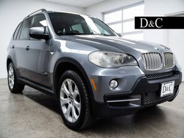 2008_BMW_X5_4.8i_ Portland OR