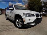 2008 BMW X5 AWD 3.0si *0-Accidents*