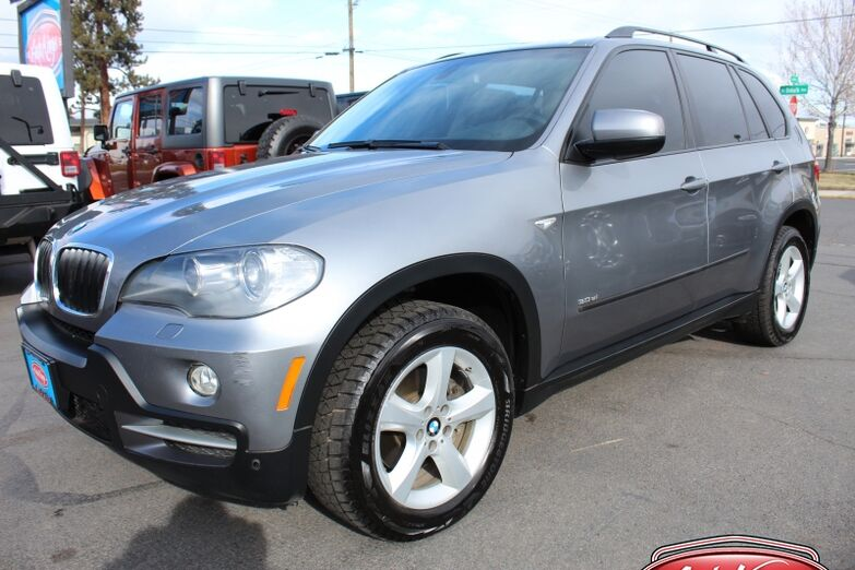 2008 BMW X5 AWD 3.0si Bend OR