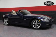 2008 BMW Z4 3.0i 2dr Convertible