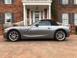 2008 BMW Z4 3.0i AUTOMATIC BEAUTIFUL101K miles GREAT CONDITION MUST C!