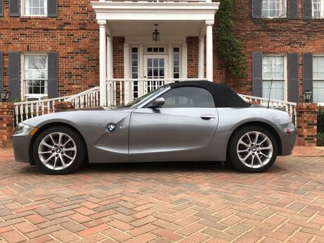 2008 BMW Z4 3.0i AUTOMATIC BEAUTIFUL101K miles GREAT CONDITION MUST C! Arlington TX