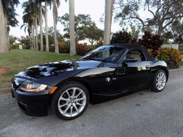2008_BMW_Z4_3.0i_ Hollywood FL