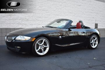 2008_BMW_Z4_3.0si_ Willow Grove PA