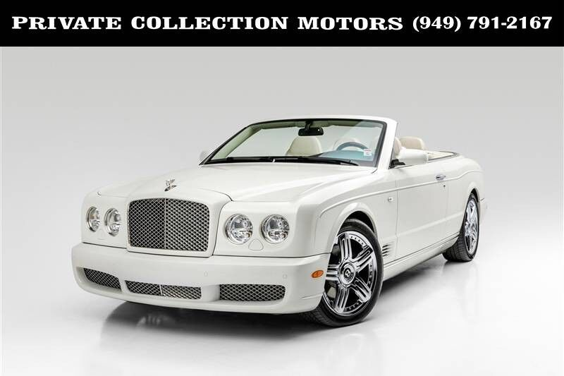 2008 Bentley Azure  Costa Mesa CA