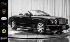 Bentley Azure  2008