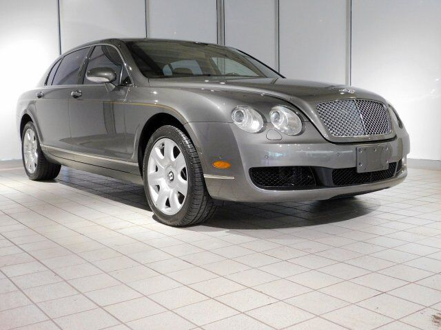 2008 Bentley Continental Flying Spur Base Newark DE