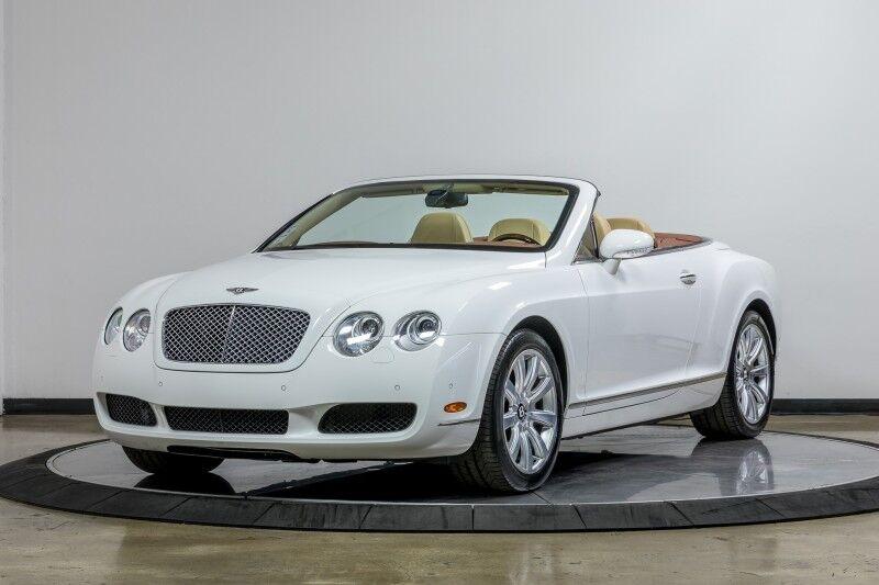 2008_Bentley_Continental GT__ Costa Mesa CA