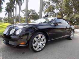 2008_Bentley_Continental GT_Base_ Hollywood FL