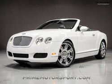 Bentley Continental GTC  2008