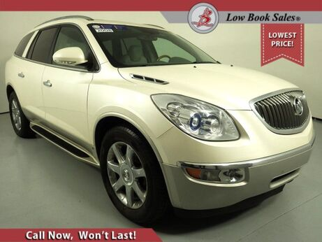 2008_Buick_ENCLAVE_CXL_ Salt Lake City UT