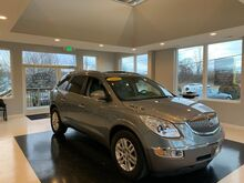 2008_Buick_Enclave_CX AWD 3rd Row_ Manchester MD