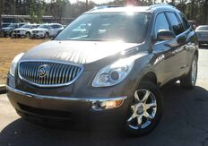 2008_Buick_Enclave_CXL - w/ NAVIGATION & LEATHER SEATS_ Lilburn GA