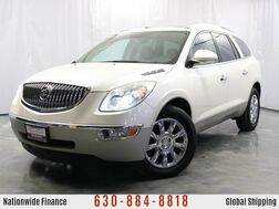 2008_Buick_Enclave_CXL / 3.6L V6 Engine / AWD / Navigation / Sunroof / Rear View Camera / Bose Premium Sound System_ Addison IL
