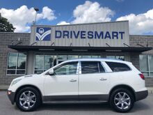 2008_Buick_Enclave_CXL AWD_ Columbia SC